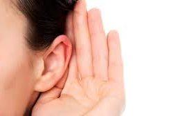 片耳難聴の人の脳の働きについて